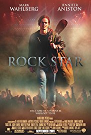 Rock Star film review