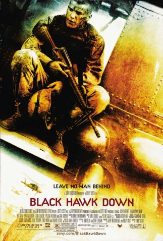 Black Hawk Down film review
