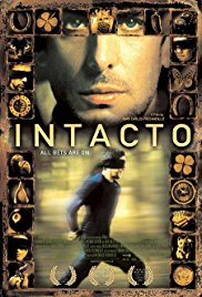 Intacto film review