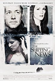 Shipping News film review