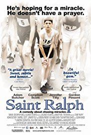 Saint Ralph film review