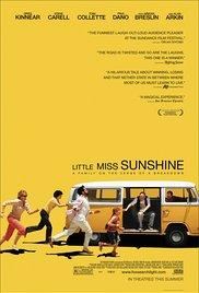 little miss sunshine film