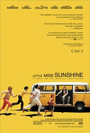 little miss sunshine film