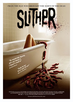 Slither film review