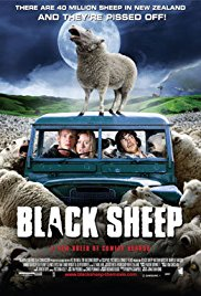 Black Sheep film review