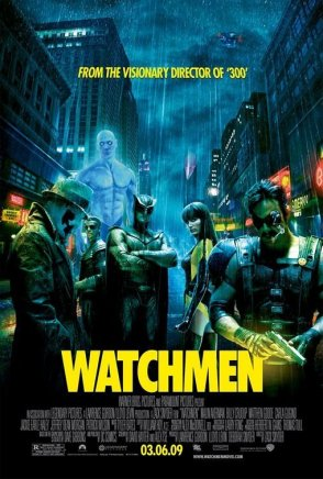 Watchmen film review
