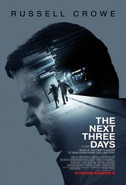Next Three Days film review