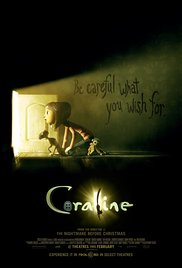 Coraline movie review