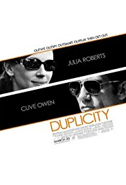 Duplicity movie review