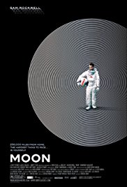 Moon movie review