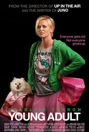 Young Adult movie review
