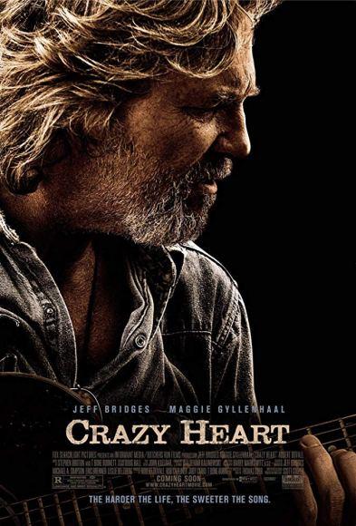 Crazy Heart movie review