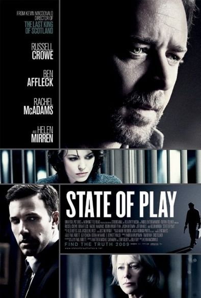 State of Play movie review