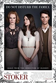 Stoker film review