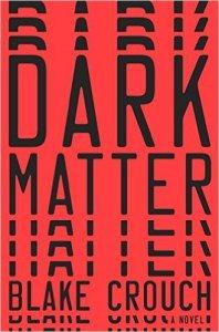 Dark Matter book review