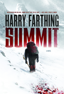 Summit book review