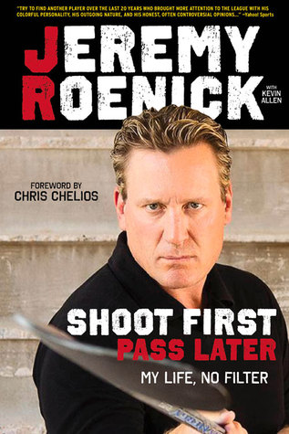 Shoot First, Pass Later book review