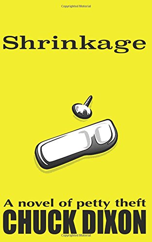 Shrinkage book review