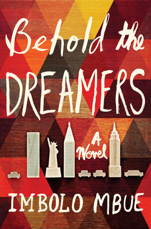 Behold The Dreamers book review