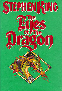 Eyes of the Dragon by Stephen King