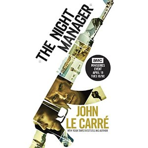 Night Manager book review