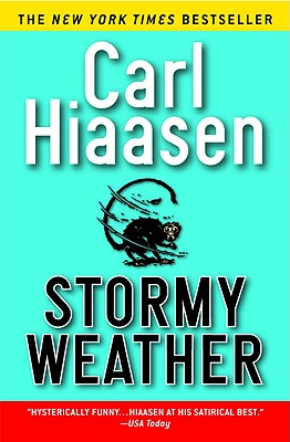 Stormy Weather book review