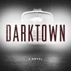 A Murder in Darktown most Noir