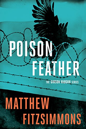 Poisonfeather book review