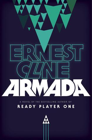 Ernest Cline's Armada book review