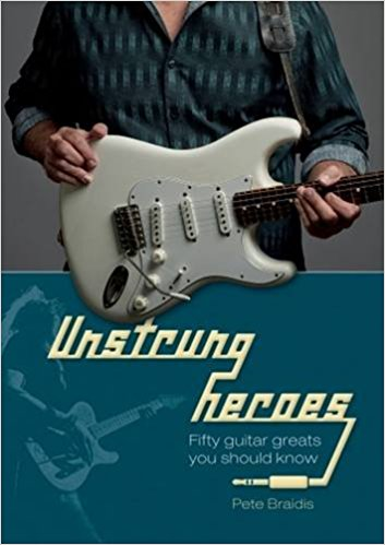 Unstrung Heroes book review