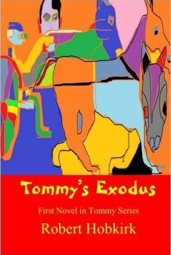 Tommy's Exodus book review