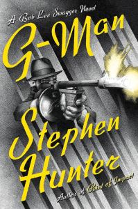 G-Man book review