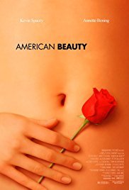 American Beauty, Kevin Spacey, Annette Bening
