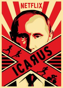 Icarus movie review