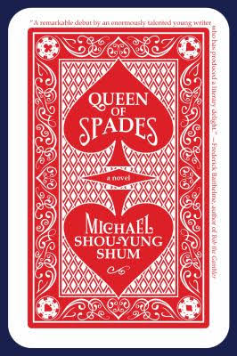 Queen of Spades book review