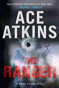 Ranger, Quinn Colson book review