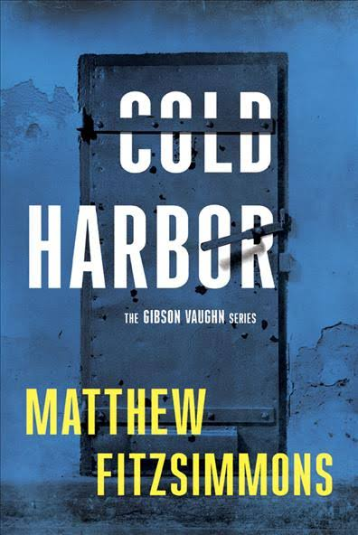 Cold Harbor book review