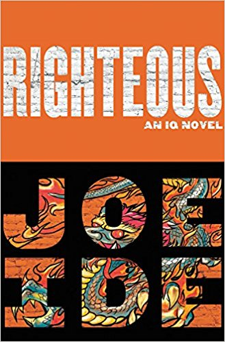 Righteous book review