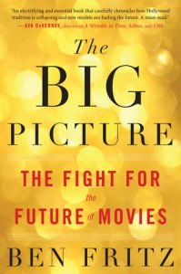 Big Picture book review
