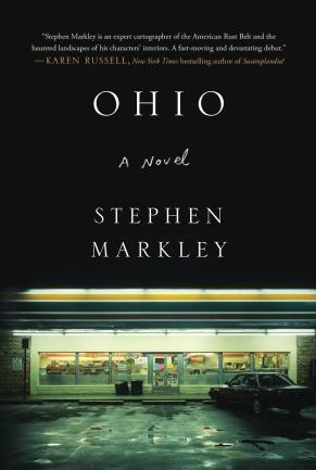 Ohio book review