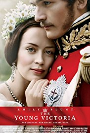 Young Victoria film review