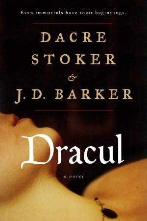 Dracul book review