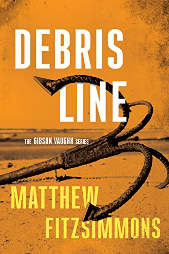 Debris line book review