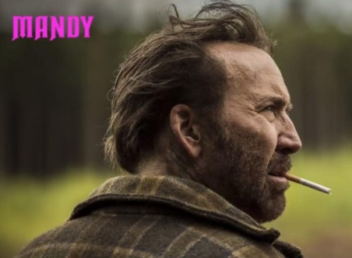 Mandy film review