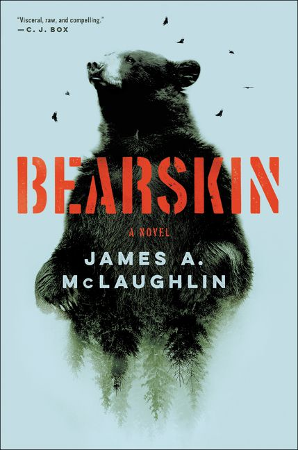 Bearskin book review