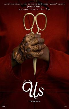 Us film by Jordan Peele