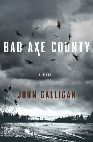 Bad Axe Country book review
