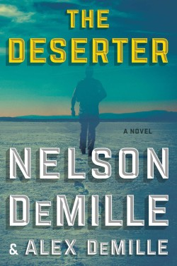 The Deserter book review