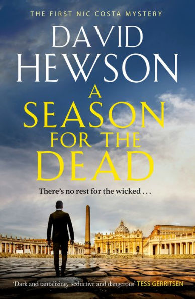 A Season for the Dead book review