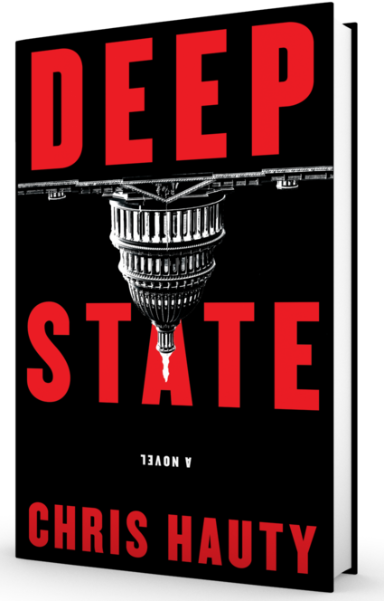 Deep State book review